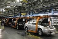 Keep Automotive Manufacturing in the UK